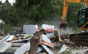 Demolition Services WI